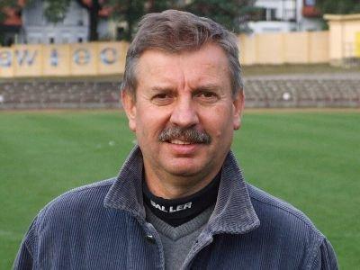 Nowy trener BKS Leszek Dulat