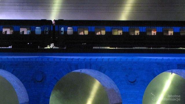 PKP zaprezentowały też nowoczesny pociąg Intercity