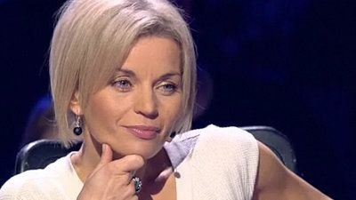 Małgorzata Foremniak była zawiedziona występem