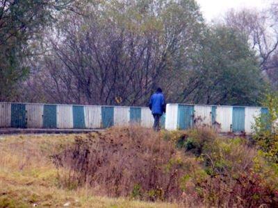 """Ulica Mostowa. Pod tym mostem mieszkał """"Szerszeń"""""""