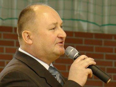 Gospodarzem uroczystości był wójt Gromadki, Dariusz Pawliszczy
