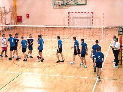 Kadeci TOP Bolesławiec przegrali z JKS Spartakus Jawor 1:3