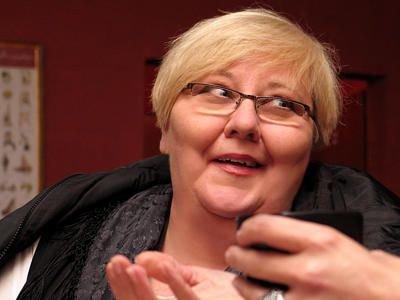 Ewa Ołenicz-Bernacka
