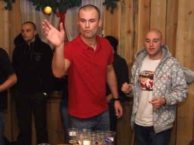 W III Mistrzostwach Bolesławca BeerPonga wystartowały 24 drużyny