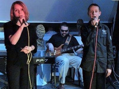 Paulina Pastusiak i Karol Lisiecki