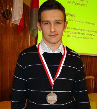 Adrian Drąg