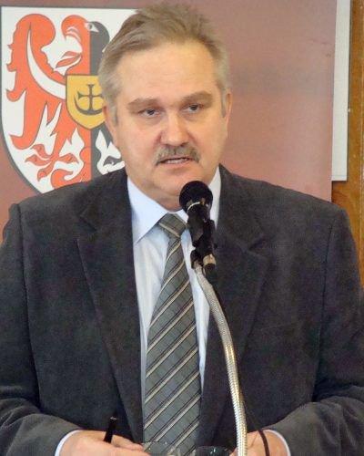 Janusz Żołnowski