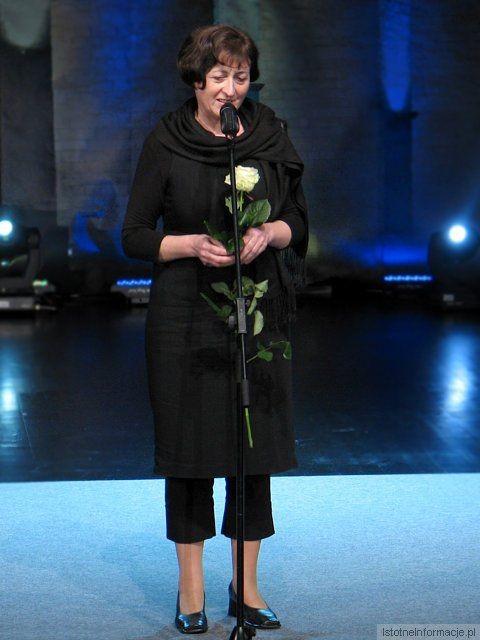 Janina Sarzyńska