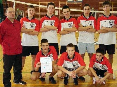 Ekipa z Nowogrodźca