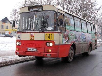 Autobusy MZK znów mogą zatrzymywać się na tym przystanku