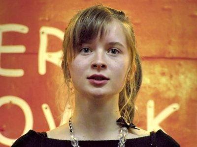 Oliwia Gruszka