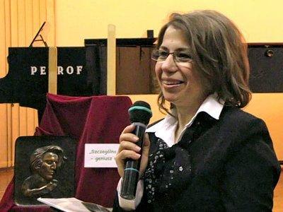 Małgorzata Kuśnierz