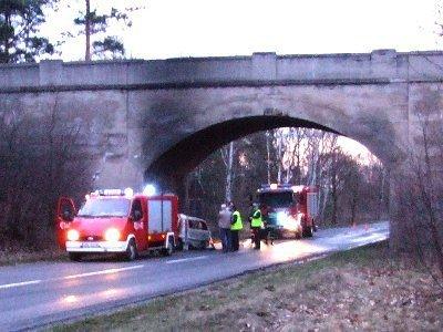 Do tragicznego wypadku doszło na drodze koło Kozłowa