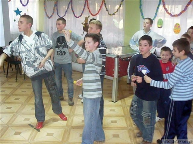 Turniej odbył się w ramach OMB 2010 z-index: 0