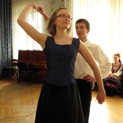 Angelika Szrejder i Michał Idkowiak