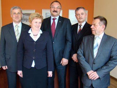 Zarząd Powiatu Bolesławieckiego