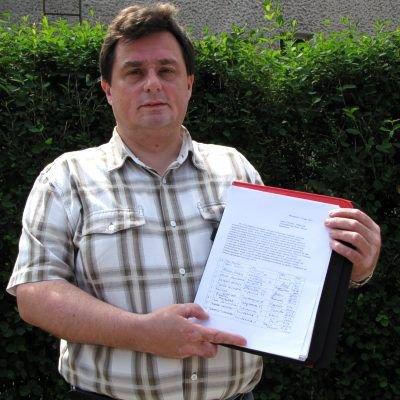Jarosław Molenda