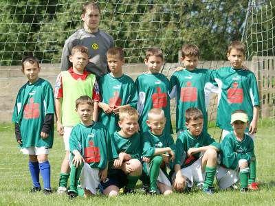 Mistrzami turnieju została drużyna BKS Bobrzanie