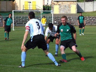 W ostatnim meczu sezonu 2009/2010 BKS zremisował z Karkonoszami 1:1