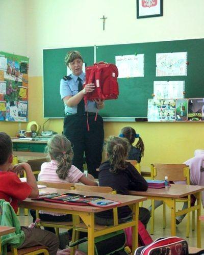 Akcja potrwa do końca roku szkolnego 2010/2011