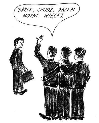 Zbyt wielu ludzi zostało rozczarowanych indolencją liderów bolesławieckiej Platformy Obywatelskiej