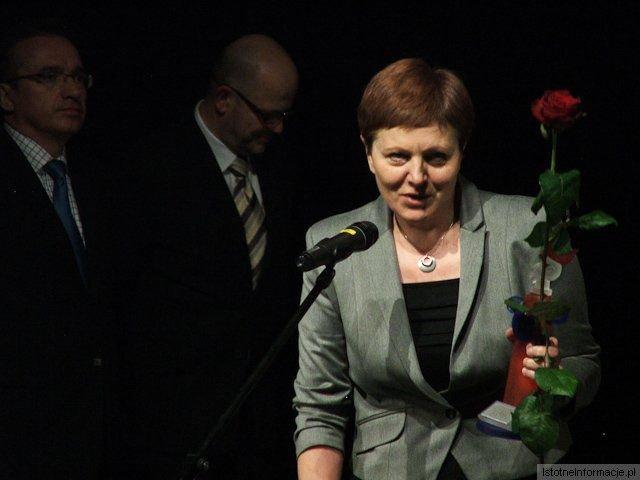 Teresa Prokowska