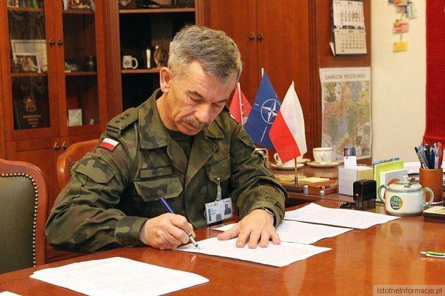 Artyleryjskie kontrakty