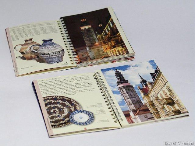 """Na górze specjalnie zaprojektowany za 53 tys. złotych """"Paszport"""" z 2010 roku. Poniżej jego poprzednik z 2008 roku."""