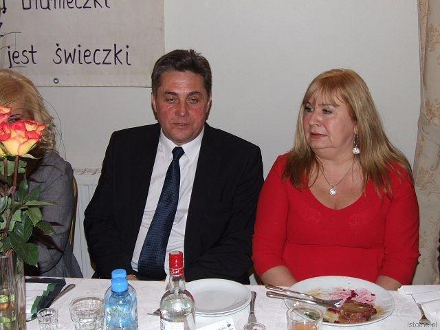 Goście Piłkarskiego Śledzika 2011