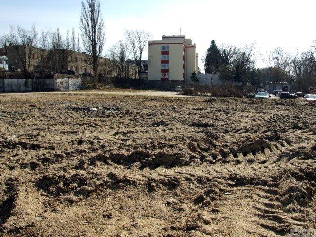 Market Stokrotka ma tutaj powstać w 2012 r.