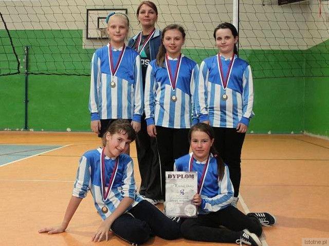 Ekipa z Kraśnika Dolnego zajęła trzecie miejsce na mistrzostwach strefy