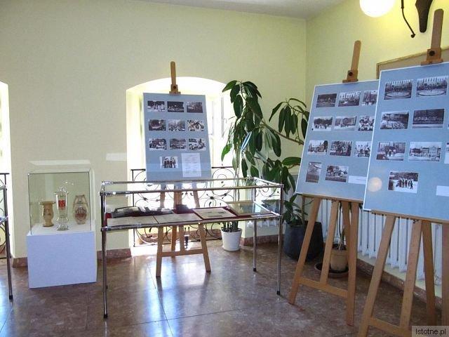 Wystawa pamiątek z Telewizyjnego Turnieju Miast będzie otwarta do 1 lipca 2011 r.