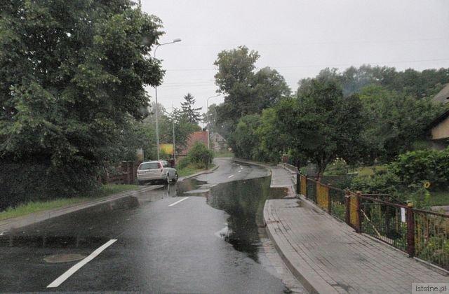 Budowę ul. Zabobrze oszacowano na 9,3 mln zł.