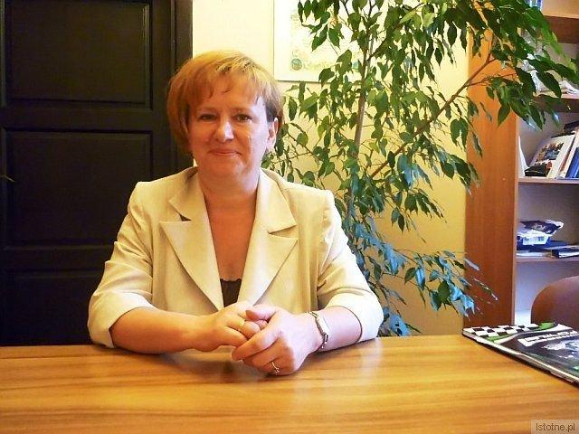 Irena Sikora-Kołodyńska