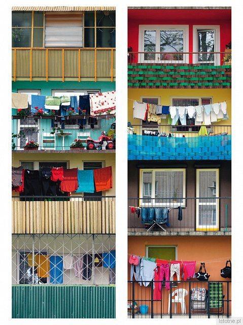 """Praca Katji Springer pt. """"Mieszkańcy 3"""" – fotografia cyfrowa, wydruk na twardym akrylu"""