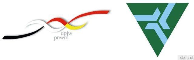 Logo Polsko-Niemieckiej Współpracy Młodzieży i Euroregionu Nysa