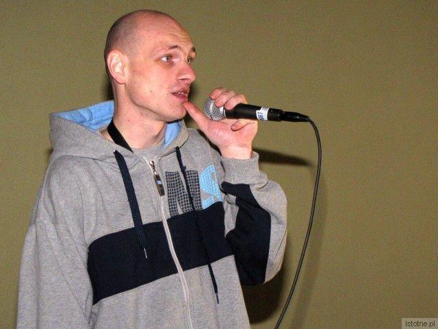 Marcin Tyburczy