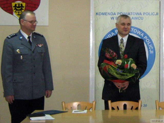 Grzegorz Chirowski i Artur Ciupa