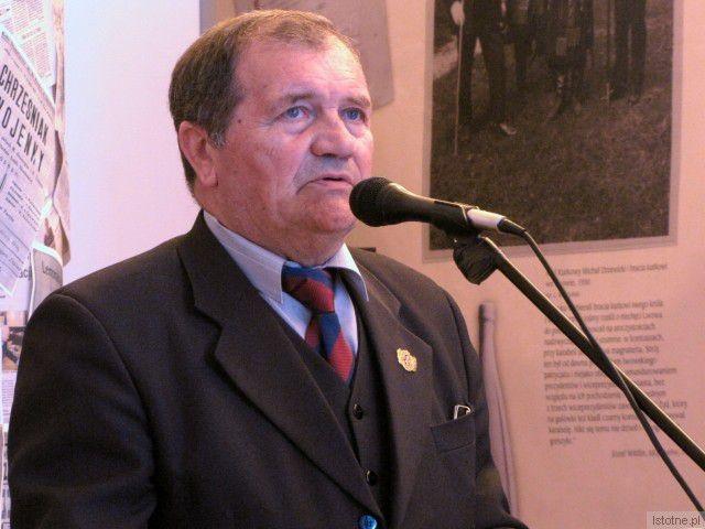 Alfred Janicki