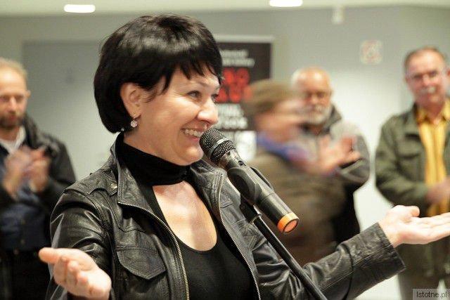 Ewa Lijewska-Małachowska, szefowa BOK-MCC