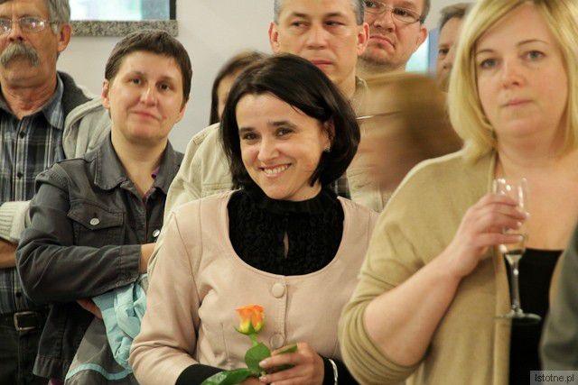 Iwona Bojko, szefowa kina