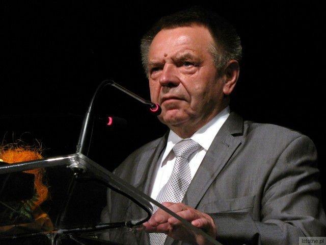 Wicestarosta Stanisław Chwojnicki