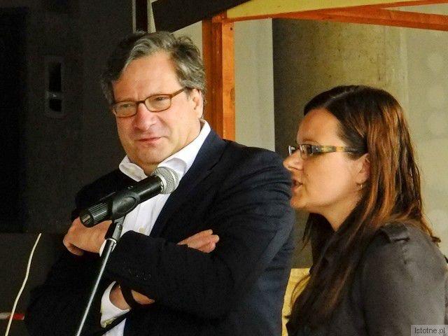 Jan von Lewiński – Prezes Zarządu firmy Antan