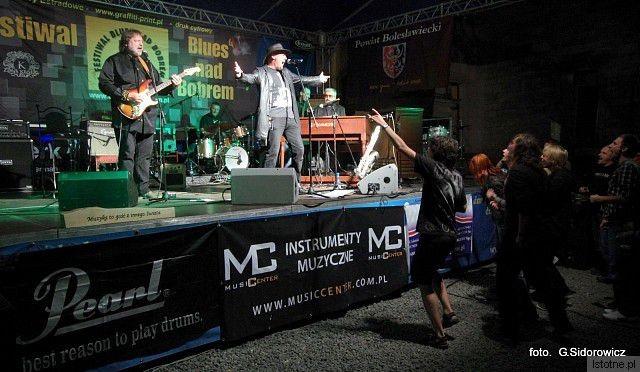 Jarosław Śmietana Band