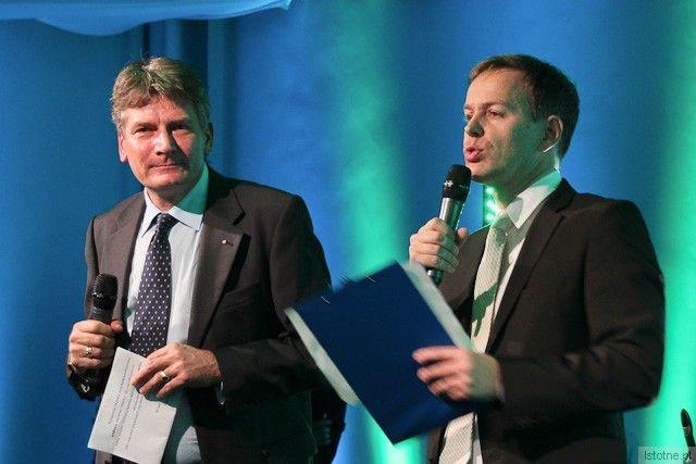 Jan von Lewinski i Steffen Möller