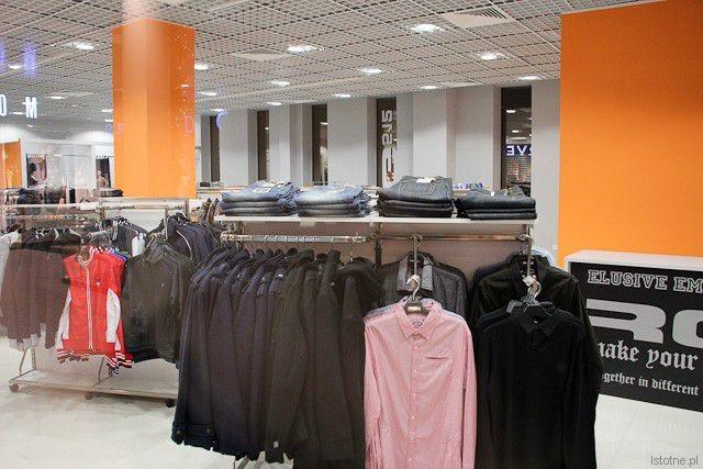 Wnętrze sklepu RD512