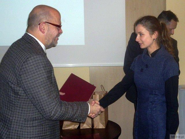 Kinga Pokojowy i Kornel Filipowicz