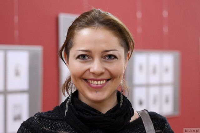 Magdalena Konieczna