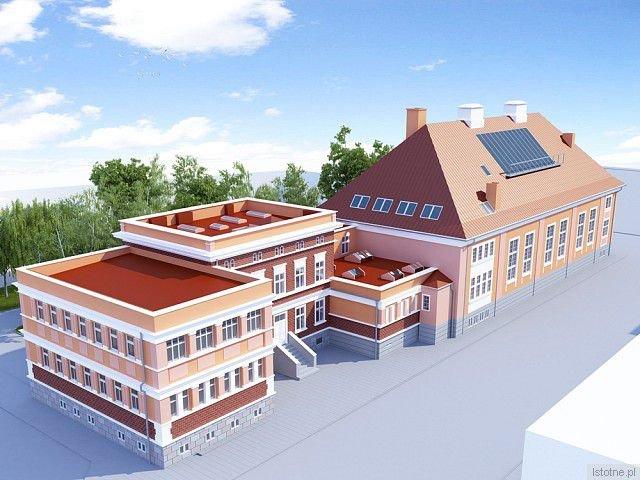 Jak informuje Piotr Roman, projekt ten jest kolejnym elementem rewitalizacji miasta, która ma na celu podniesienie standardu życia mieszkańców oraz podniesienie atrakcyjności Bolesławca