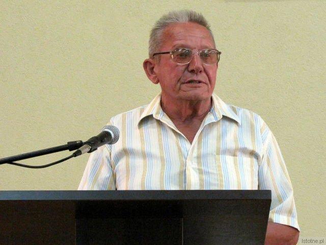 Mieczysław Petters